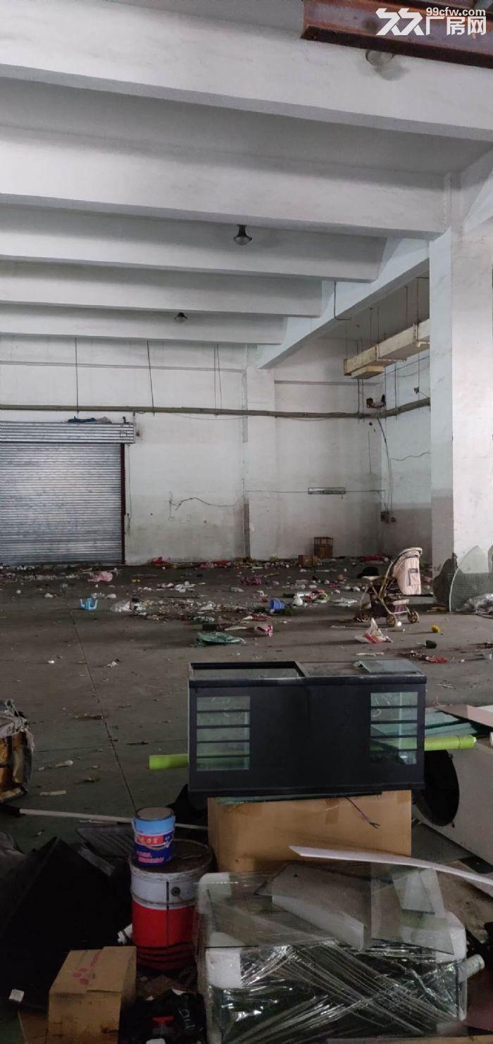 吴中城南东吴南路附近纯一楼800平米标准厂房出租-图(3)