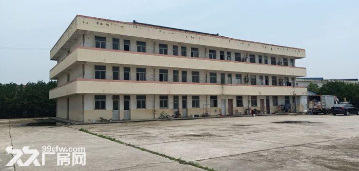 食品厂厂房出租证件齐全独门独院-图(3)