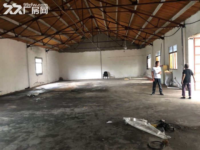 厂房招租现有位于东青白茅村厂房出租-图(1)