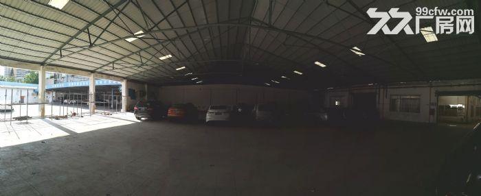 张槎大沙工业区首层1600标准厂房-图(1)
