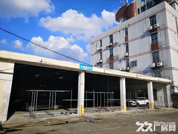 张槎大沙工业区首层1600标准厂房-图(2)