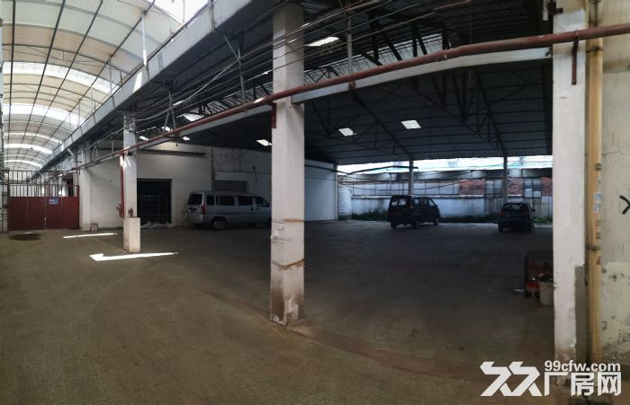 张槎大沙工业区首层1600标准厂房-图(3)