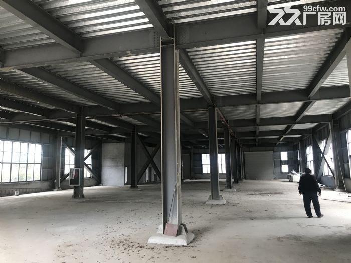 南宁市国家级东盟经开区单层多层厂房1000~10000平方出租-图(3)