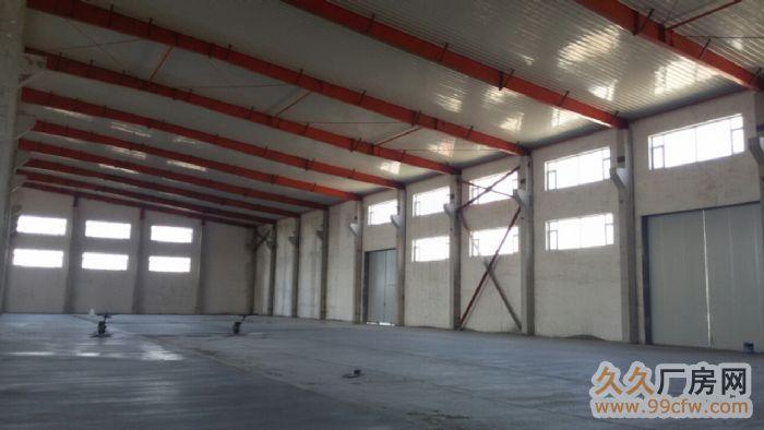 700平米标准厂房适合玻璃塑钢窗加工手续齐全-图(1)