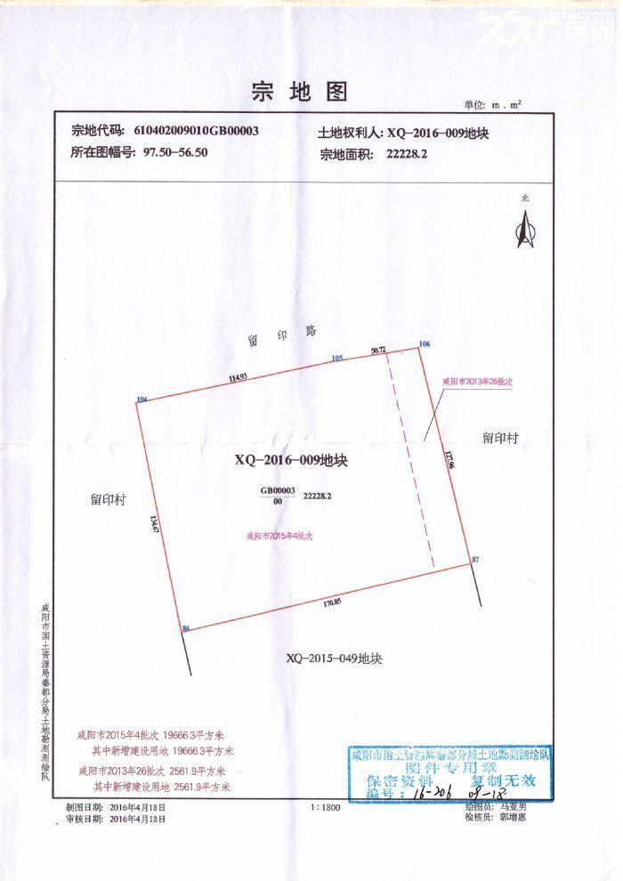 工业土地项目合作形式不限-图(1)