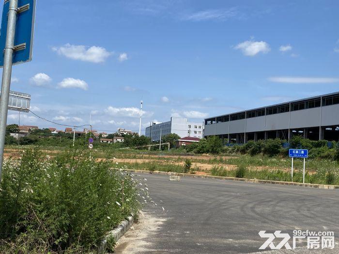 天津宁河东丽交界处104亩工业及仓储用地出售-图(1)