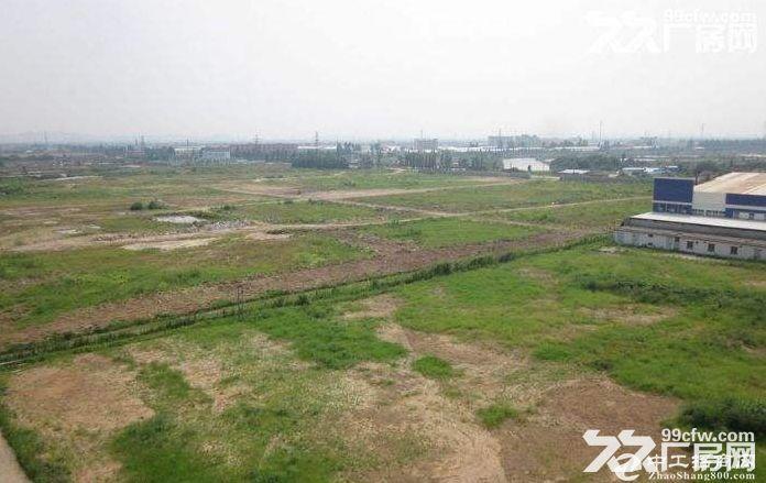 南京江宁区国智能制造卫星导航电子信息汽车整体部件工业区土地出售-图(2)