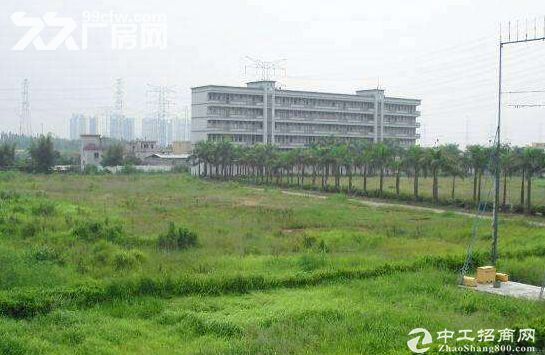 南京江宁区国智能制造卫星导航电子信息汽车整体部件工业区土地出售-图(4)