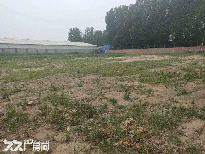 香河亚太城国有土地独门独院12亩空地价格便宜-图(3)