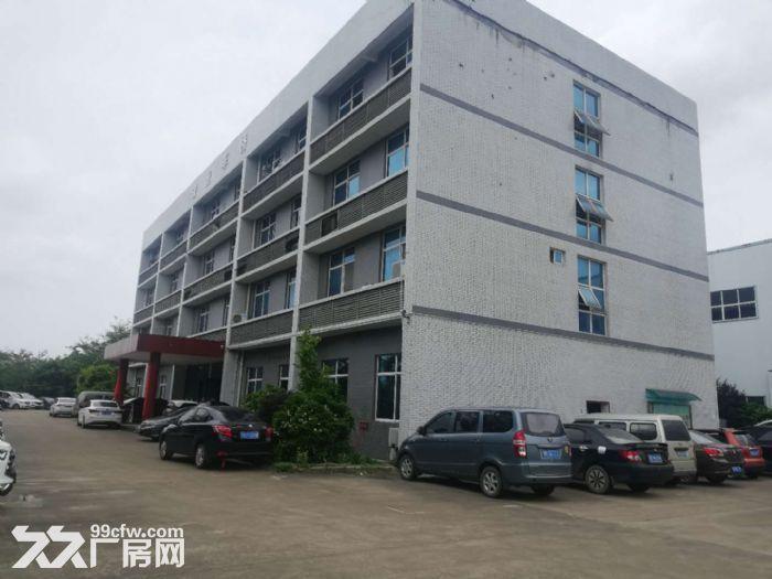 厂房出租临近宝骏基地有办公室、宿舍、食堂、吊车及1000千瓦变压器-图(1)