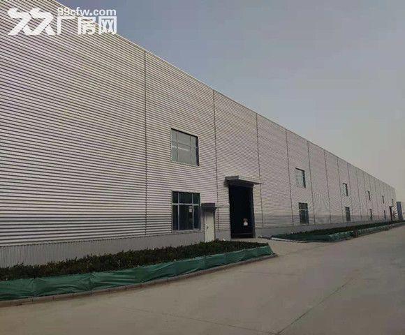 出租王稳庄工业园丙类厂房15000平米(可分租7500)-图(2)
