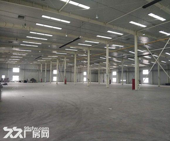 出租王稳庄工业园丙类厂房15000平米(可分租7500)-图(3)