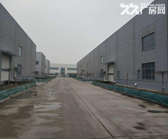 出租王稳庄工业园丙类厂房15000平米(可分租7500)-图(4)