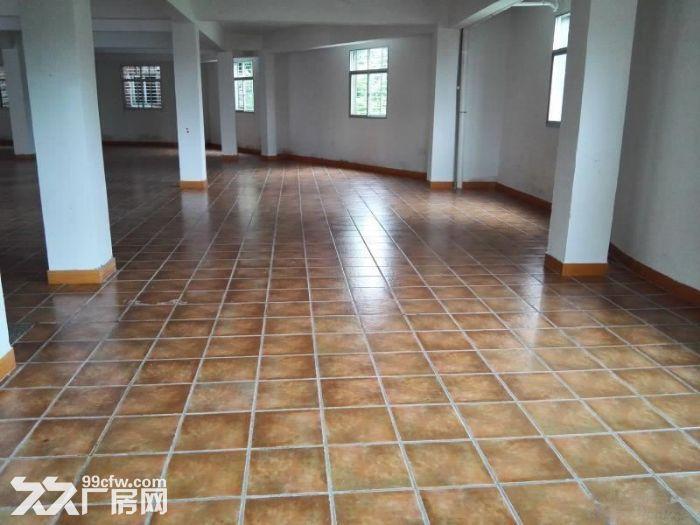 北峰招联社区北渠边二楼厂房出租-图(1)