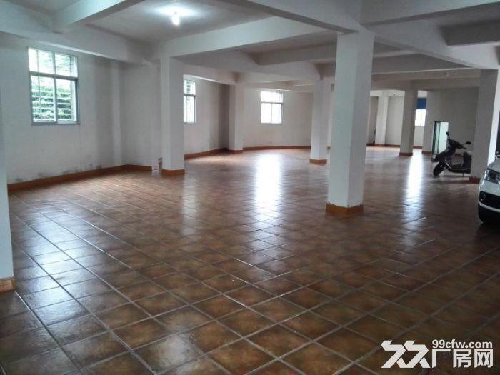 北峰招联社区北渠边二楼厂房出租-图(2)