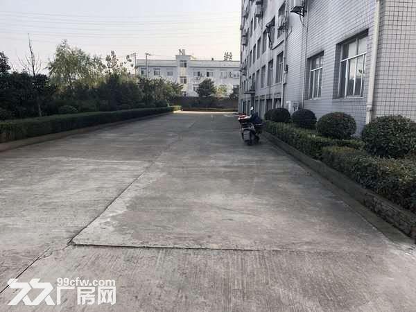 樊口4层框架厂房+37亩用地整体出售-图(2)