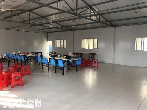 樊口4层框架厂房+37亩用地整体出售-图(3)