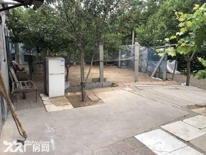 淄博张店玉黛湖附近独立院落出租-图(2)