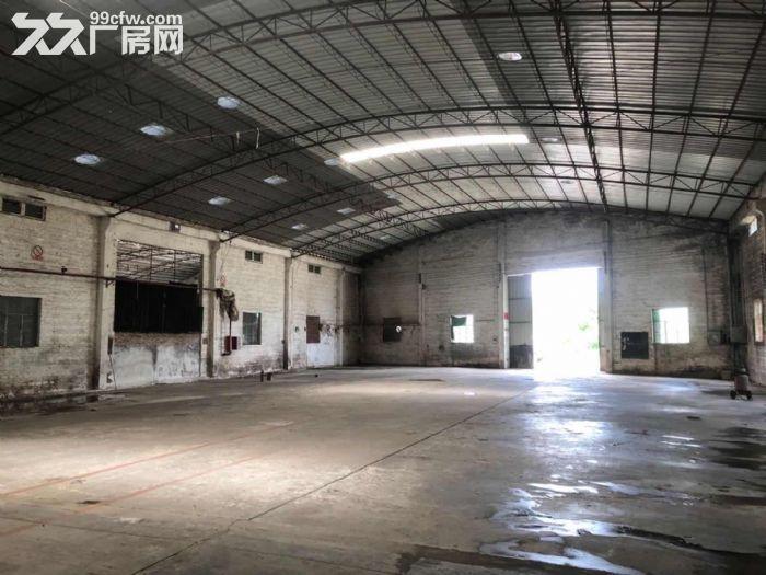 佛山市顺德区乐从镇良村工业区独门厂房1400平方出租-图(2)