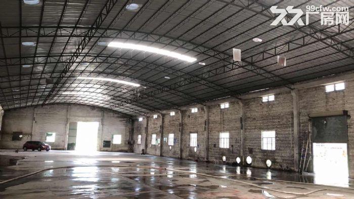 佛山市顺德区乐从镇良村工业区独门厂房1400平方出租-图(3)