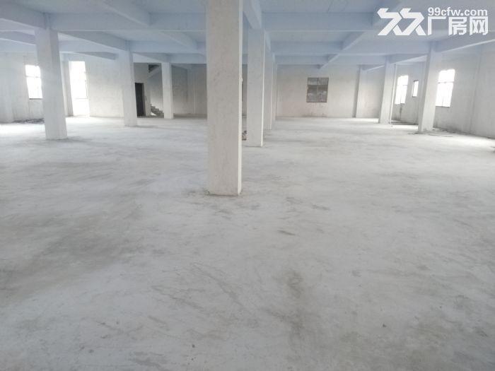 直租丹灶全新厂房2200方及全新钢结构2200方招租大路边-图(2)
