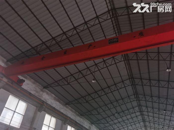 出租新建区工业大道方新机械1580平方带行车办公室宿舍-图(3)