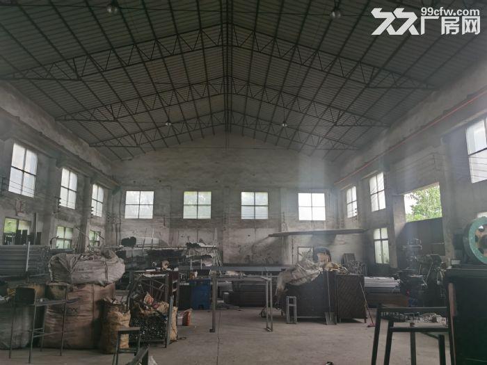 出租新建区工业大道方新机械1580平方带行车办公室宿舍-图(4)