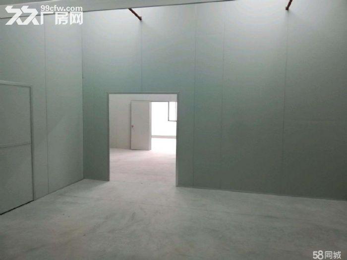 660平方米精装修,有隔好彩钢板等-图(3)