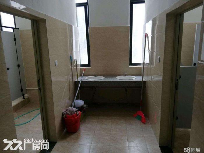 660平方米精装修,有隔好彩钢板等-图(4)