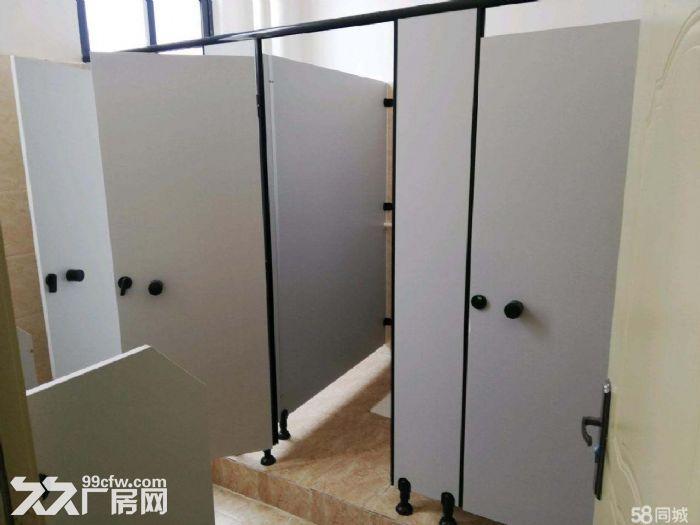 660平方米精装修,有隔好彩钢板等-图(5)