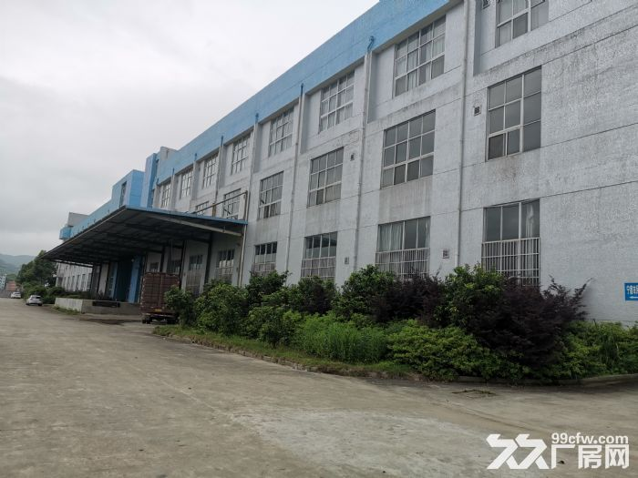 出售滨海土地20亩审批建筑28000㎡适合汽配鞋服包装等-图(1)