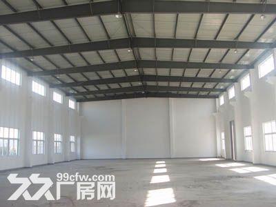 个人.江宁一楼800−−−4000平米单层高8米厂房可分租-图(2)