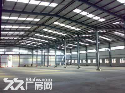 个人.江宁一楼800−−−4000平米单层高8米厂房可分租-图(5)