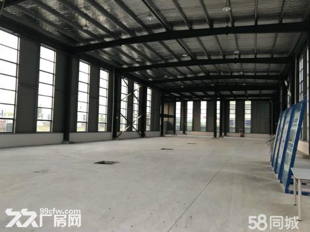 个人.上坊一楼1000平米,一栋2500平米仓库出租-图(7)