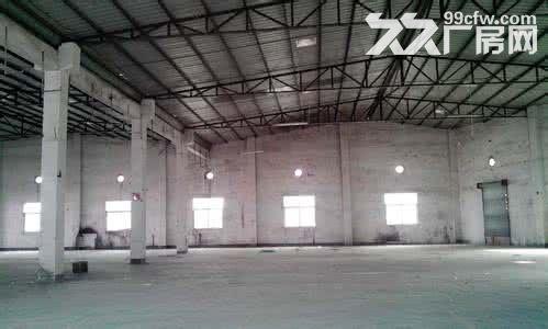 个人.上坊一楼1000平米,一栋2500平米仓库出租-图(8)