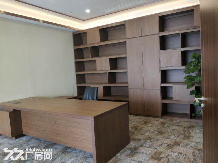 (金桥华虹创新园)锦绣申江,大独栋10000平可分割出租-图(5)