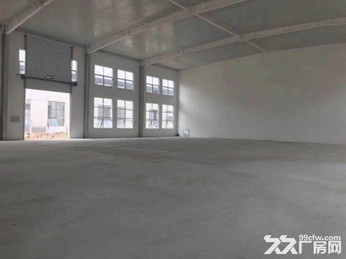 (租售)面积500−5000平可环评焊接喷漆独门独院-图(1)