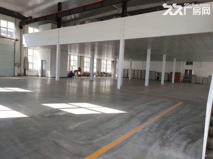 (租售)面积500−5000平可环评焊接喷漆独门独院-图(2)