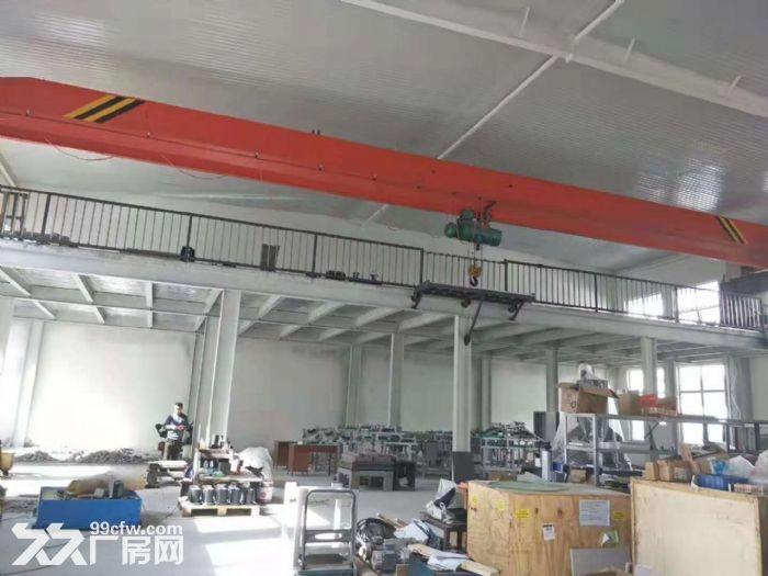 (租售)面积500−5000平可环评焊接喷漆独门独院-图(3)