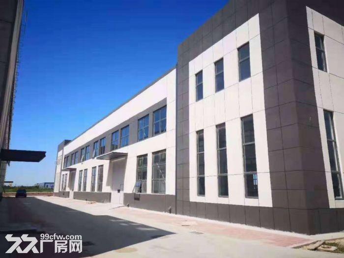 (租售)面积500−5000平可环评焊接喷漆独门独院-图(5)