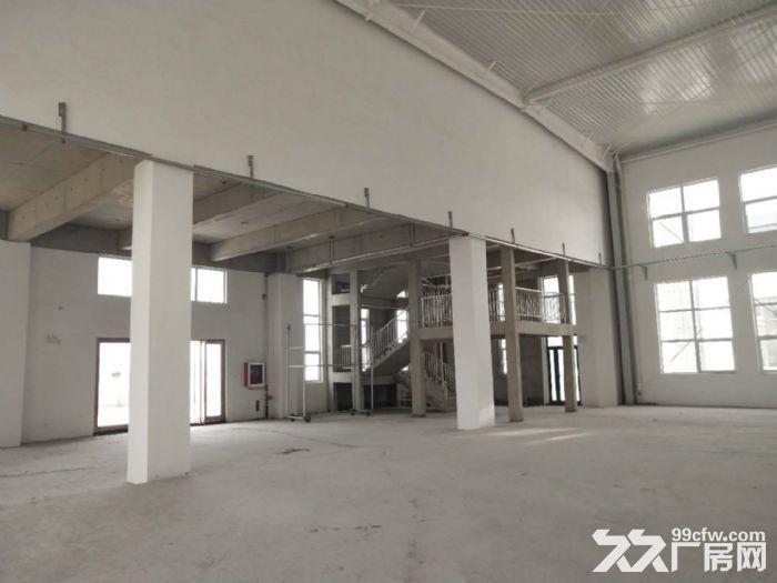 (租售)面积500−5000平可环评焊接喷漆独门独院-图(7)