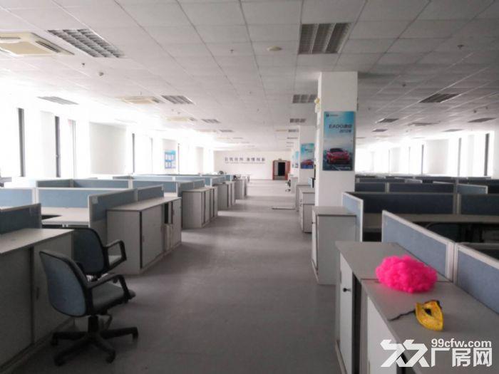 浦江漕河泾园区,一楼460平,楼上200平多间,研发办公展示-图(4)