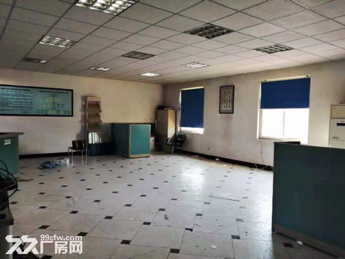 二环西路井家沟车间出租装修可改培训中心办公楼-图(5)