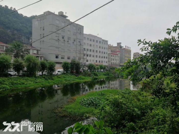 乐清北白象镇厂房出租-图(2)