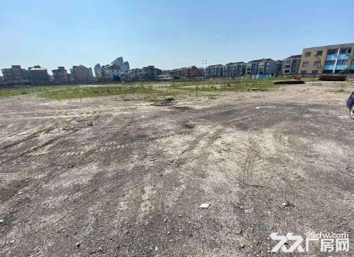 雷甸工业园区34亩二手工业土地出售-图(1)