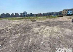 雷甸工业园区34亩二手工业土地出售