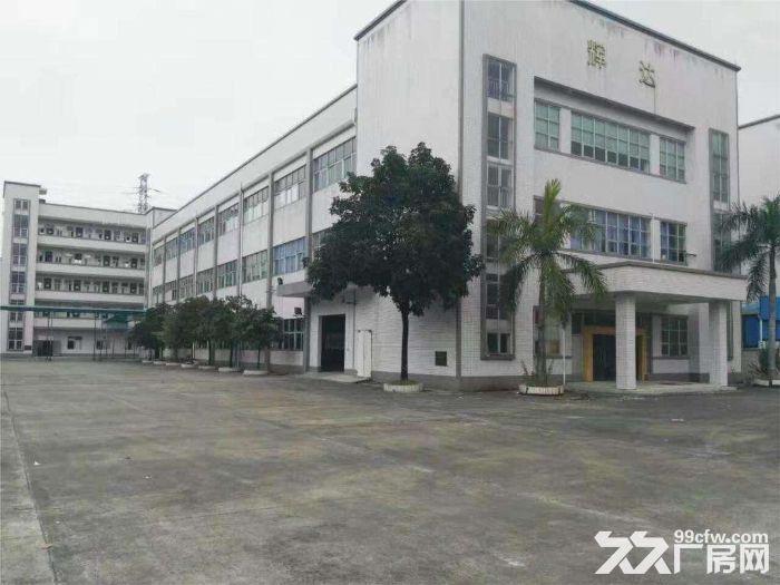 金湾,红旗,南水,平沙10万平方厂房招租-图(5)