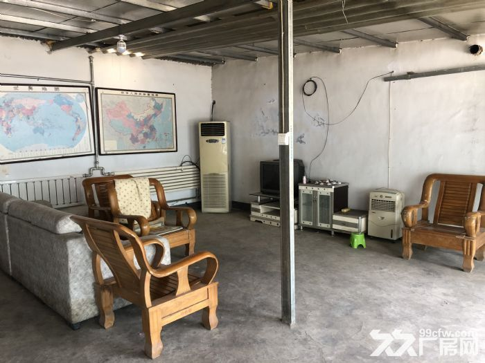 淄博张店玉黛湖附近独立院落出租-图(1)