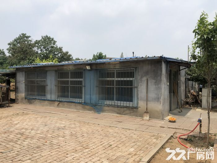 淄博张店玉黛湖附近独立院落出租-图(3)