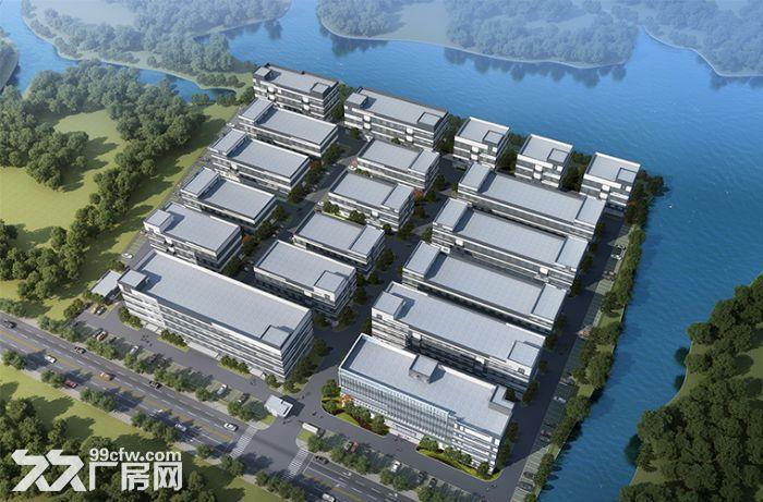 昆山北双层厂房出售常熟医疗器械产业园国土50年产权-图(4)